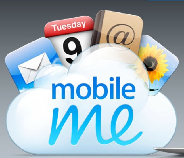 SkyDrive VS. MobileMe