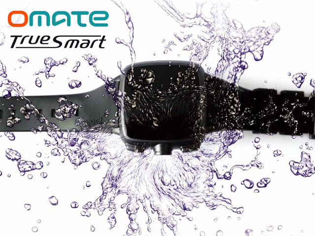 Поставки Omate TrueSmart запланированы на октябрь