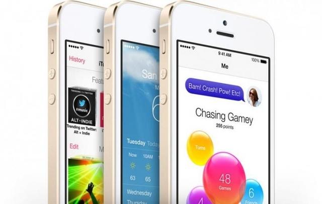 Apple официально объявила о начале продаж iPhone 5c и iPhone 5s