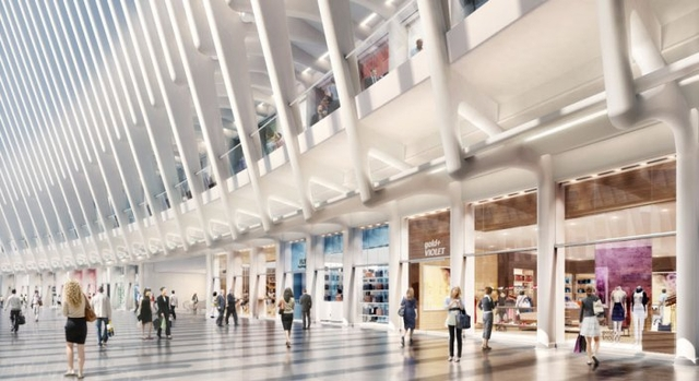 Apple откроет пятый Apple Store в Нью-Йорке