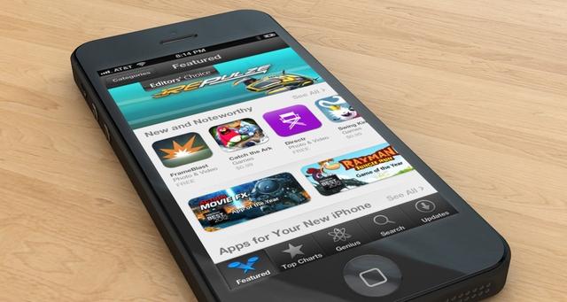 42% владельцев iPhone в России намерены купить iPhone 5S