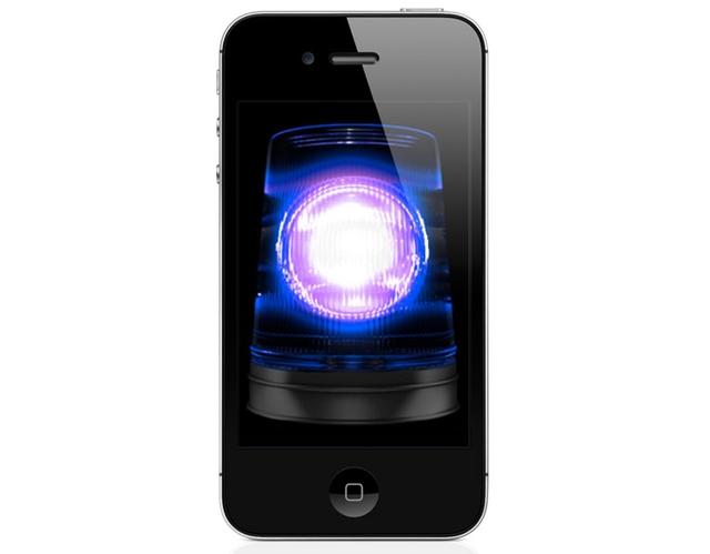 Apple получила патент на «сигнализацию» для iPhone и iPad