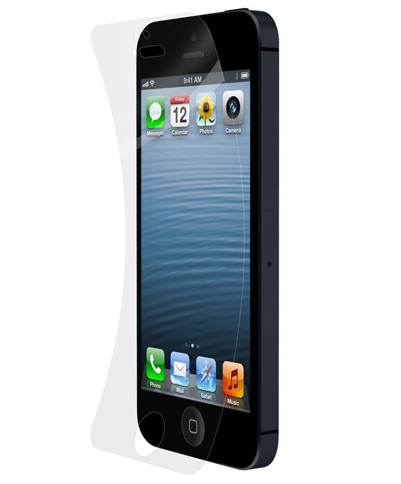 TrueClear InvisiGlass для экрана вашего смартфона