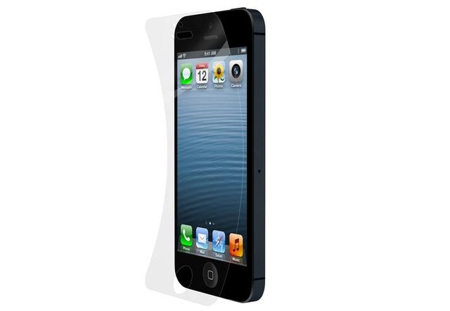 Belkin представила защитное стеклянное покрытие для дисплея iPhone