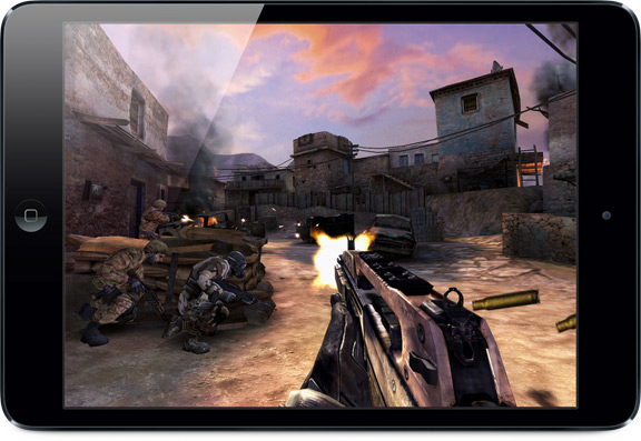 Call of Duty: Strike Team вышла на iOS