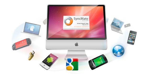 SyncMate: все в одном