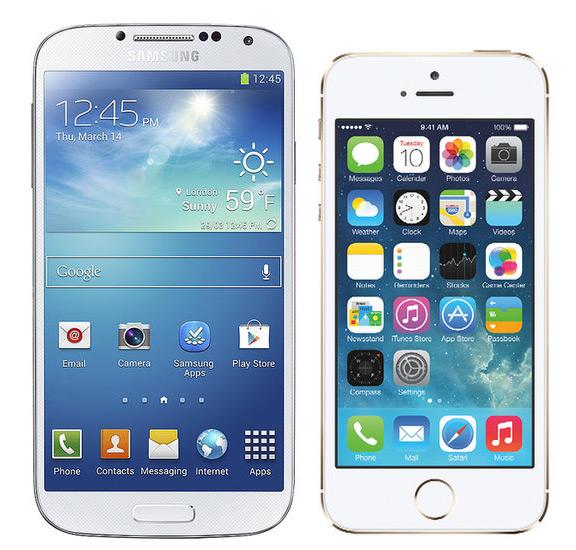 Samsung работает над 64-битной архитектурой