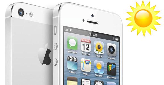 В Apple взялись за альтернативные источники питания