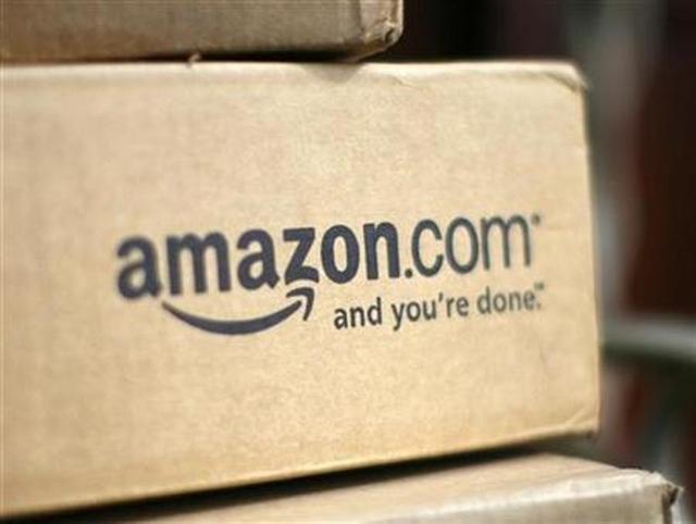 Россияне теперь могут заказать на Amazon бытовую технику и электронику