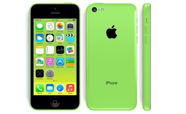 Абоненты China Unicom заказали 100 000 iPhone 5c