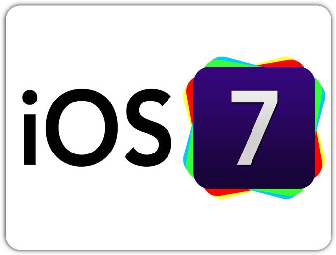 iOS 7 уже на половине совместимых устройств