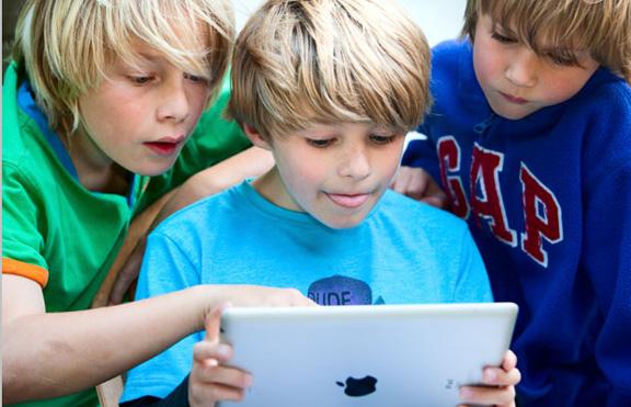 iPad взламывают даже школьники?