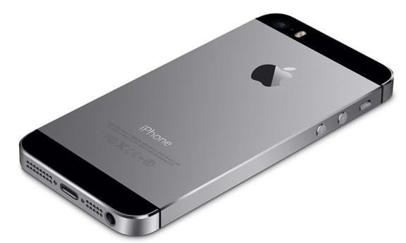 iPhone 5s и iPhone 5c — с новым, более емким аккумулятором