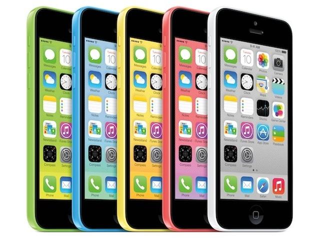 Продажи новых iPhone в России стартуют к декабрю