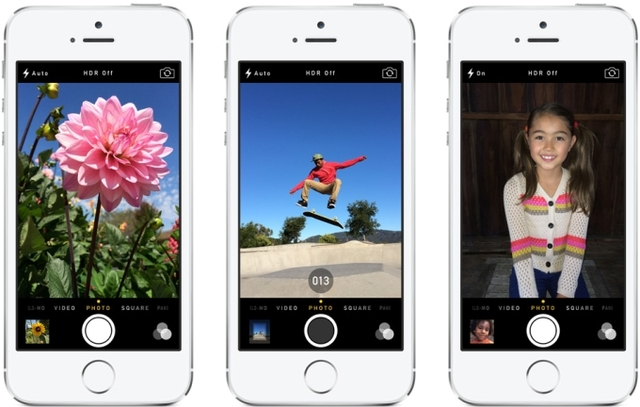 Аналитики: iPhone 5s продается гораздо лучше, чем iPhone 5c