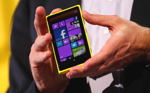 Microsoft приобретает Nokia