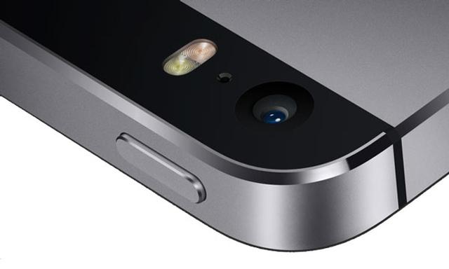 Фото, сделанные камерой iPhone 5S