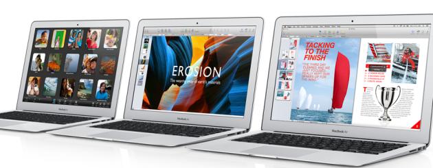 12-дюймовый MacBook выйдет уже в следующем году