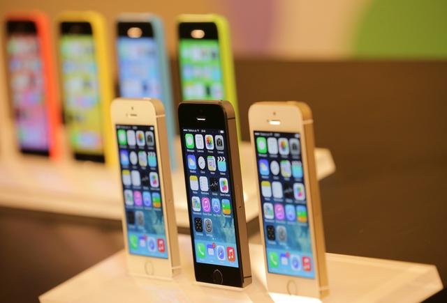 «Евросеть» договорилась с Apple