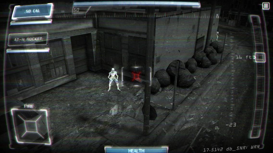 Gunner Z — автомобильная война против зомби