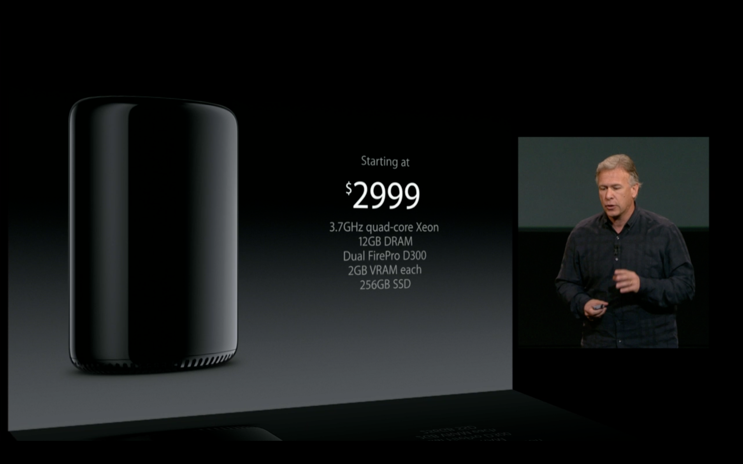 Mac Pro — в декабре