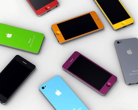 iPhone 5s: Slow Motion в 480р взамен заявленных 720р