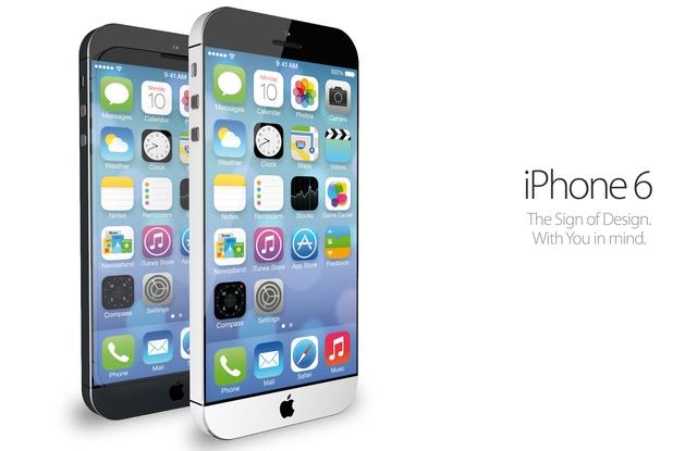 Аналитик: iPhone 6 получит 5-дюймовый дисплей