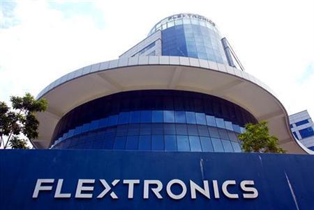 Flextronics выпустит новый Mac Pro