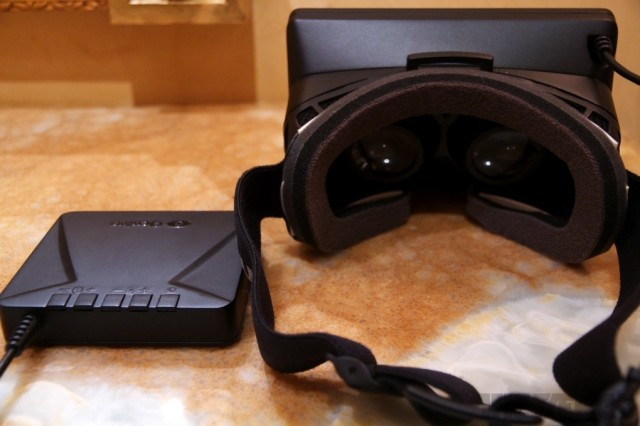 Гарнитуры виртуальной реальности Oculus Rift будут совместимы и с iOS