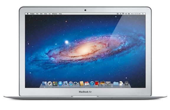 Запущена программа по замене SSD-накопителей ноутбуков MacBook Air 2012-2013 годов выпуска