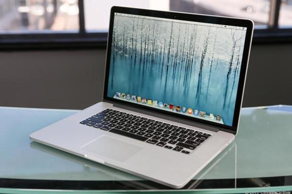 Появились первые результаты тестирования новых MacBook Pro с процессорами Haswell