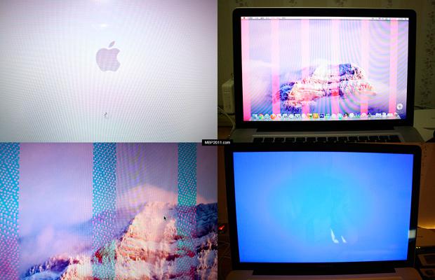 Массовый брак в линейке MacBook Pro 2011 года