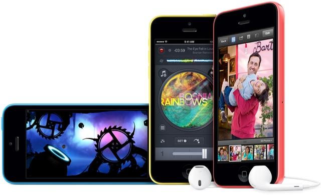 Consumer Reports вместо iPhone 5s и iPhone 5c рекомендуют покупать Motorola Droid