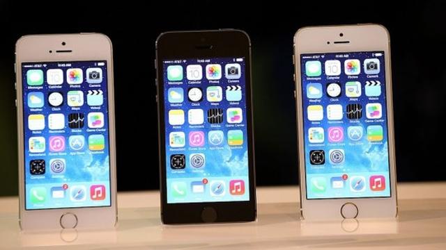 На следующей неделе выйдет iOS 7.0.3