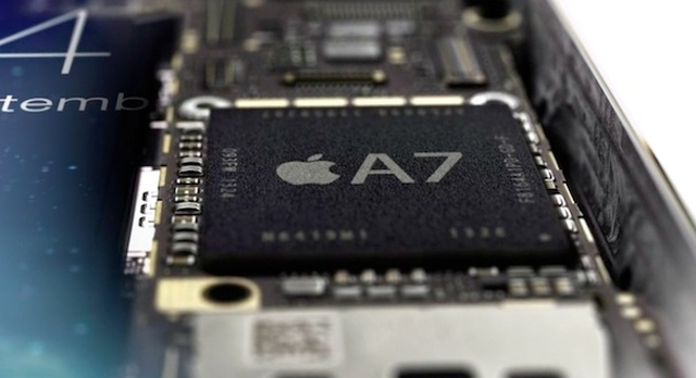 Qualcomm уволила сотрудника, раскритиковавшего процессор A7