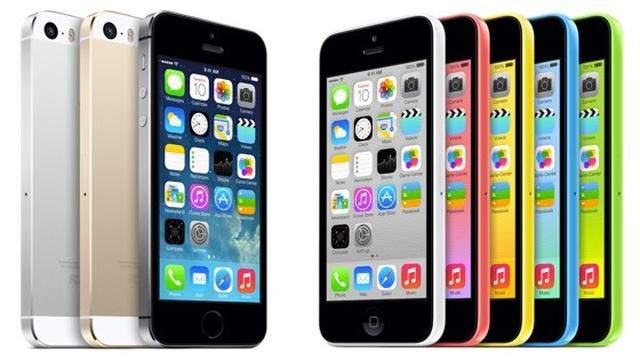 Сегодня стартуют поставки новых iPhone в Россию