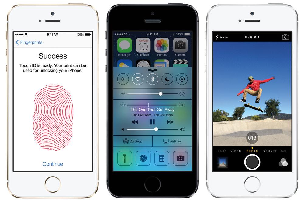 Apple: производственный брак стал причиной проблем с аккумуляторами в iPhone 5S