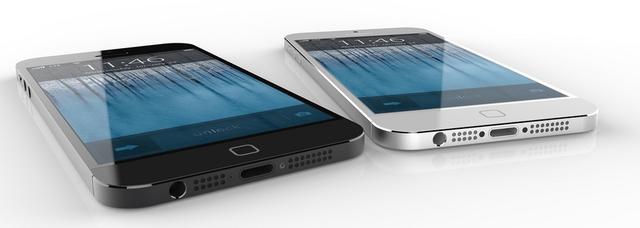 Аналитик: Большой iPhone 6 выйдет следующим летом