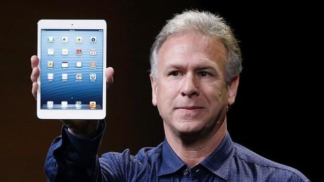 """Последнее с """"яблочного"""" суда: Фил Шиллер придирается к патентному делу против Samsung"""