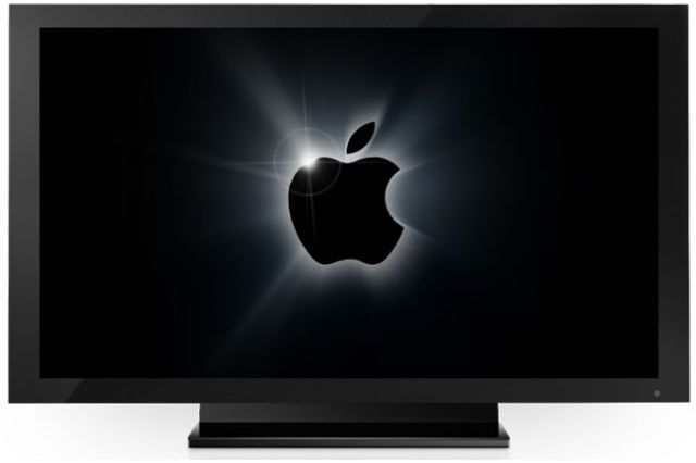 Уважаемый аналитик соглашается с Мюнстером: Apple HDTV войдет в гостиные в 2015 году