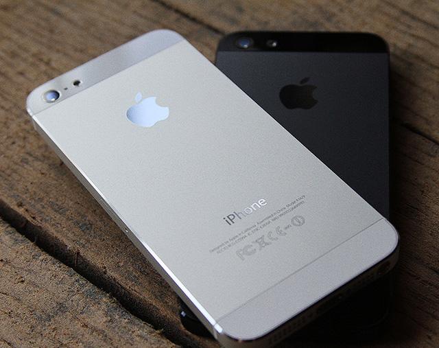 iPhone признан гаджетом года