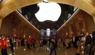Apple снова самый дорогой бренд мира