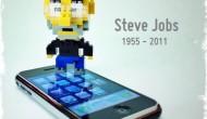 Джобса собрали… из Lego