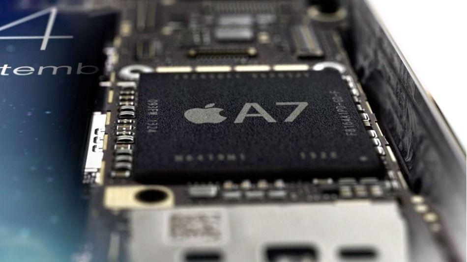 Совершенно секретная сделка Apple с Samsung. Создание чипов A-серии в северной части штата Нью-Йорк