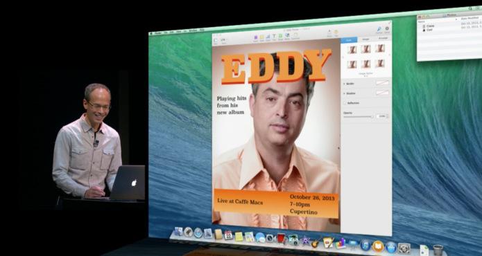 Apple добавит функций в iWork