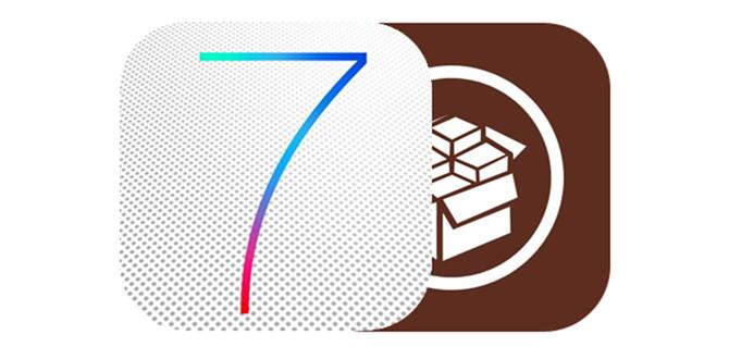 Хакер запустил Cydia на iOS 7