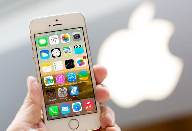 Foxconn нарастила выпуск iPhone 5s