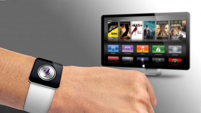 Apple отложила анонс iTV и занялась разработкой iWatch