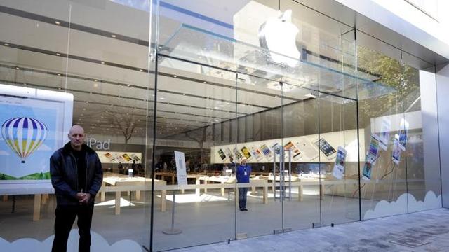 Apple вносит изменения в гарантийную политику