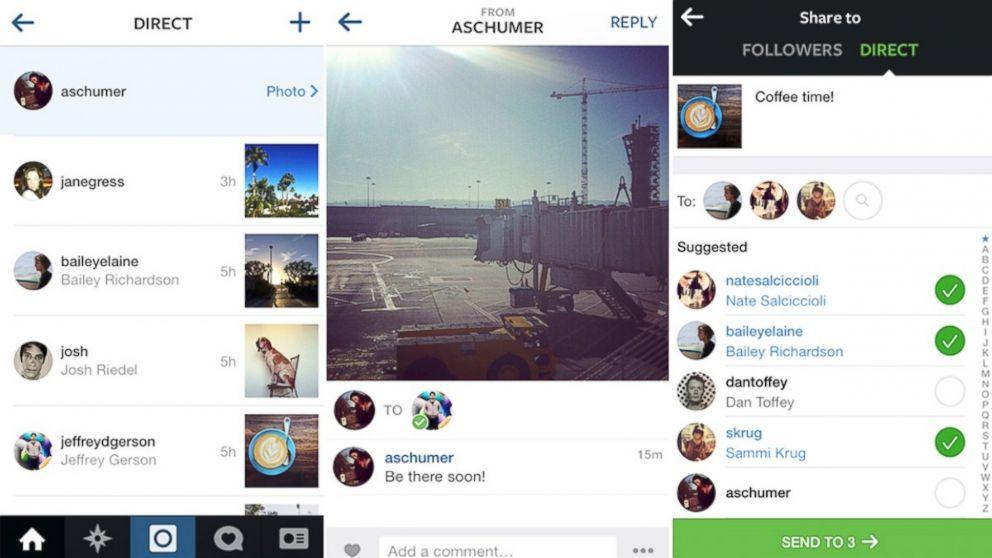 Громкое обновление для Instagram и полностью новый VK